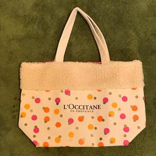 L'OCCITANE - ロクシタン エコバッグ