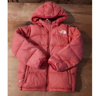 THE NORTH FACE - THE NORTH FACEアコンカグアフーディ 130