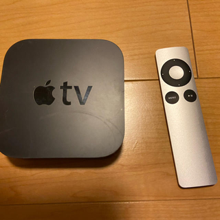 Apple - Apple TV 第3世代