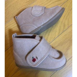 familiar - familiar ブーツ 13.5サイズ