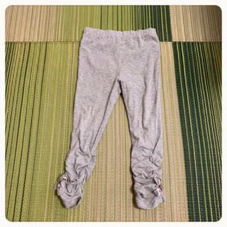 コムサイズム(COMME CA ISM)のズボン スパッツ 90(パンツ/スパッツ)