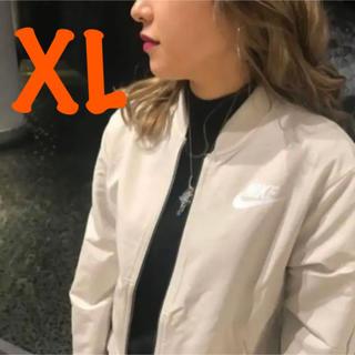 NIKE - NIKE アトモス ウーブン ジャケット ブルゾン XL