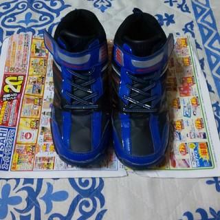 スノーブーツ23cm(ブーツ)