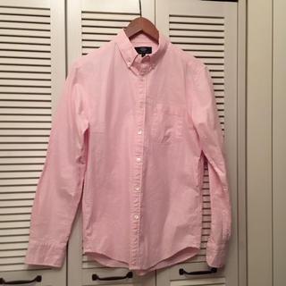 レイジブルー(RAGEBLUE)の定価4125円 RAGEBLUE 未使用 オックスシャツ(シャツ)