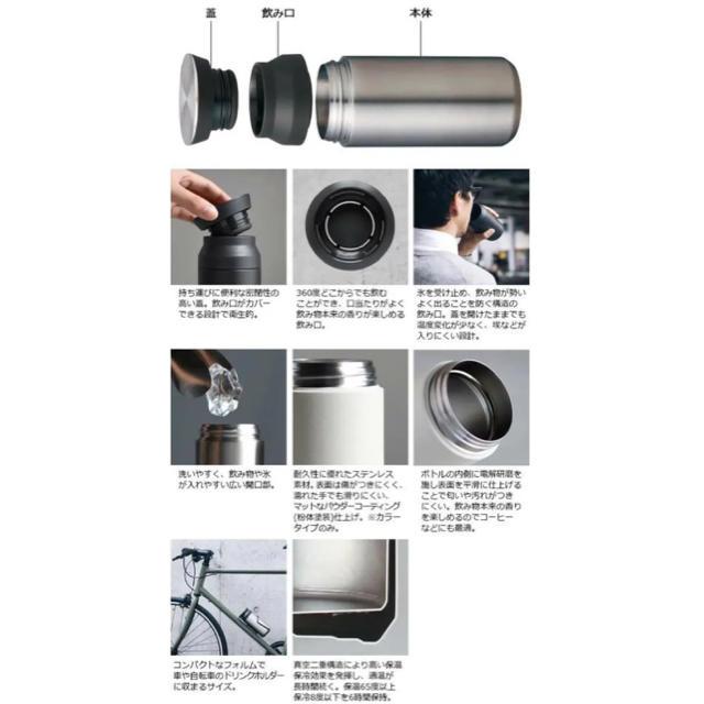 AUDI(アウディ)のアウディ タンブラー インテリア/住まい/日用品のキッチン/食器(タンブラー)の商品写真