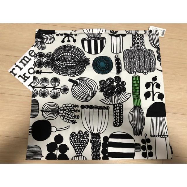 marimekko(マリメッコ)のmarimekko クッションカバー インテリア/住まい/日用品のインテリア小物(クッションカバー)の商品写真