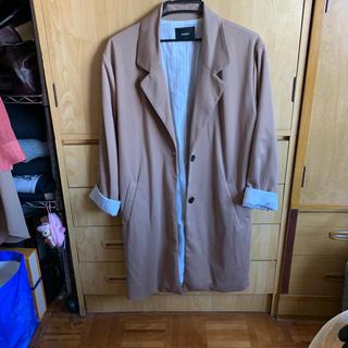 ムルーア(MURUA)のジャケット(テーラードジャケット)