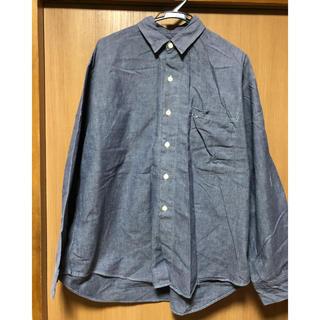フォーティーファイブアールピーエム(45rpm)のダンガリーシャツ(シャツ)