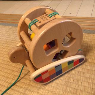 ボーネルンド(BorneLund)のボーネルンド 知育玩具 積み木(知育玩具)