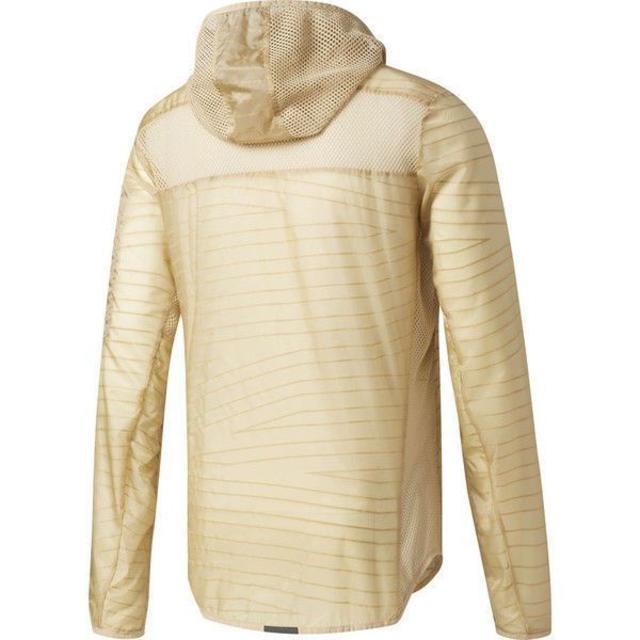 adidas(アディダス)の(新品)アディダス ウィンドジャケット メンズのジャケット/アウター(その他)の商品写真