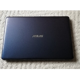 エイスース(ASUS)のASUS Model / : E203M Notebook 11.6インチ (ノートPC)
