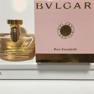 BVLGARI - BVLGARI  ローズエッセンシャル