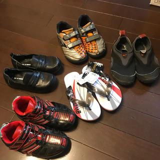 ミズノ(MIZUNO)の靴 まとめ売り(スニーカー)