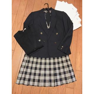 HANAE MORI - 聖和学園冬服制服