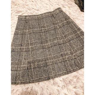 売切希望 MERCURYDUO 台形スカート