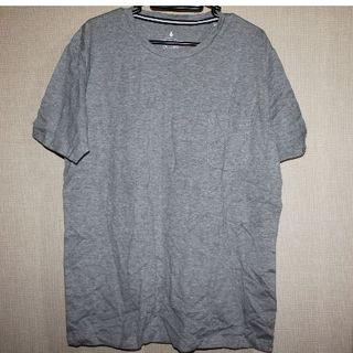 グリーンレーベルリラクシング(green label relaxing)のグリーンレーベルリラクシング Tシャツ(Sコットン製 グレー)(Tシャツ/カットソー(半袖/袖なし))