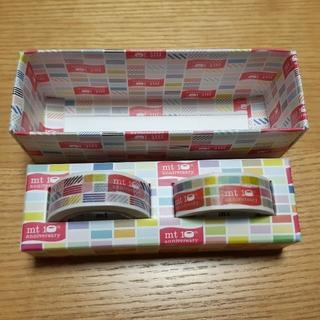 エムティー(mt)のmtマスキングテープ(テープ/マスキングテープ)
