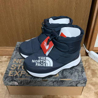 THE NORTH FACE - THE NORTH FACE×BEAMS別注 ヌプシブーティ