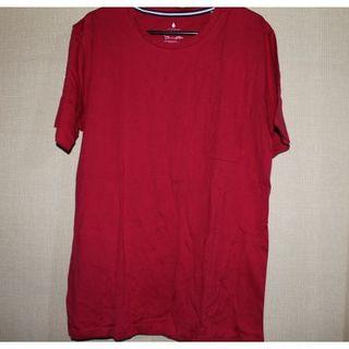 グリーンレーベルリラクシング(green label relaxing)のグリーンレーベルリラクシング Tシャツ(Sコットン製 赤2)(Tシャツ/カットソー(半袖/袖なし))
