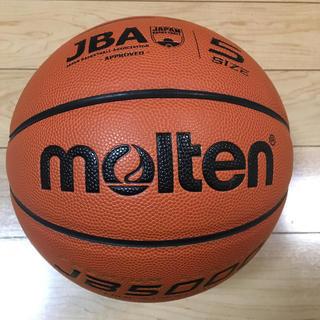 モルテン(molten)のmolten ミニバス用 5size(バスケットボール)