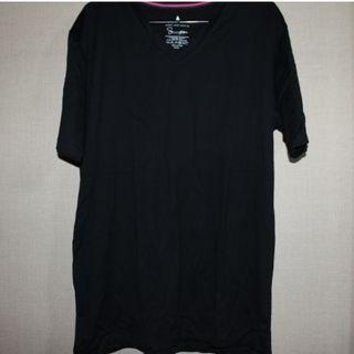 グリーンレーベルリラクシング(green label relaxing)のグリーンレーベルリラクシング Tシャツ(Sコットン製 黒)(Tシャツ/カットソー(半袖/袖なし))