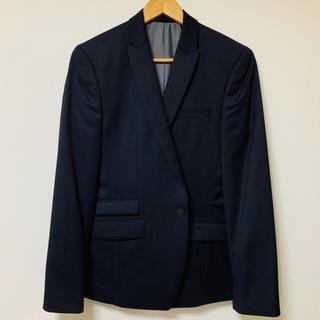 カルバンクライン(Calvin Klein)のCKガルバンクライン テーラードジャケット(テーラードジャケット)