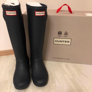 ハンター(HUNTER)のハンター レインブーツ(レインブーツ/長靴)