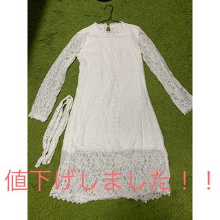 ドレス(白)(その他ドレス)