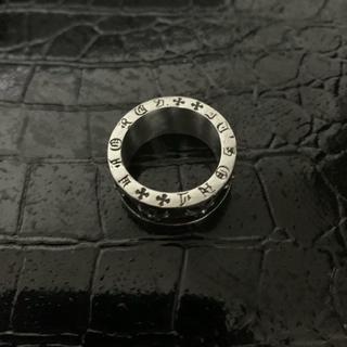 Chrome Hearts - 指輪 男性 クロムハーツ