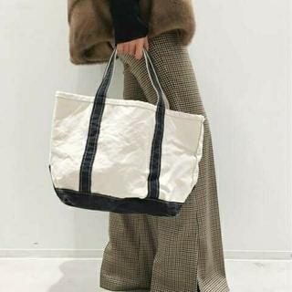 L'Appartement DEUXIEME CLASSE -  【L.L.Bean /エル・エル・ビーン 】Canvas Tote Bag M