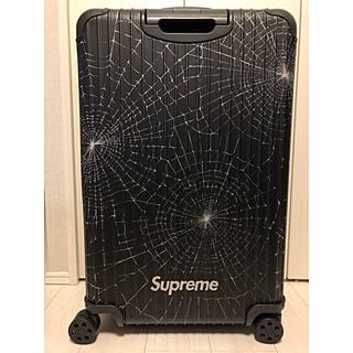 """Supreme - Supreme 2019FW Week12 """"Rimowa""""コラボ"""