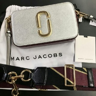MARC JACOBS - MARC JACOBSマークジェイコブス  ショルダーバッグ 即購入可