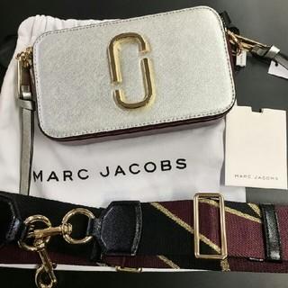 マークジェイコブス(MARC JACOBS)のMARC JACOBSマークジェイコブス  ショルダーバッグ 即購入可 (ショルダーバッグ)