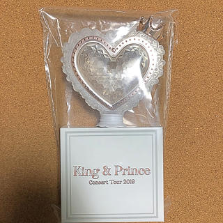 ジャニーズ(Johnny's)のKing & Prince ペンライト(アイドルグッズ)