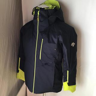 DESCENTE - DESCENTE スキーウェアジャケット