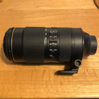 Nikon - ニコン AF-S 80-400mm F4.5-5.6 G ED VR nikon
