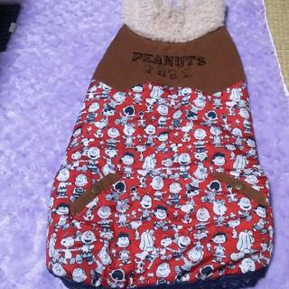 SNOOPY - 犬用 スヌーピー洋服