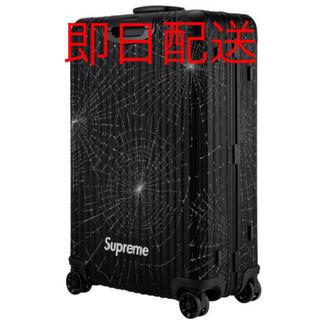 Supreme - 86L Supreme®/RIMOWA Check-In L