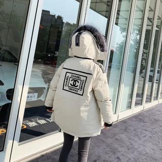 CHANEL - 2019 冬最新作 シャネルダウンジャケット