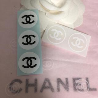 CHANEL - CHANEL シール 5枚set