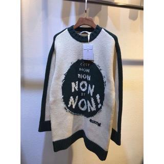 ディオール(Dior)のDIOR☆J'Adior ニット セーター(ニット/セーター)
