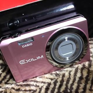CASIO - CASIO EXILIM カメラ