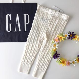 babyGAP - 新品♡新作♡baby gap♡ニットレギンス レギンス/ラルフローレン ユニクロ