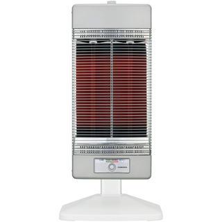 コロナ(コロナ)の新品 送料無料 コロナ 遠赤外線電気ストーブ コアヒート(電気ヒーター)
