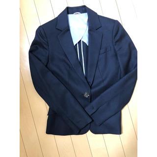 ユナイテッドアローズ(UNITED ARROWS)のPSFA レディース スーツジャケット(テーラードジャケット)