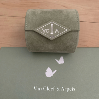 Van Cleef & Arpels - ヴァンクリーフ&アーペル 時計 ケース