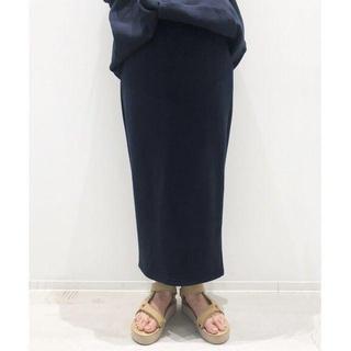L'Appartement DEUXIEME CLASSE - ☆L'Appartement  AMERICANA Sweat スカート36☆