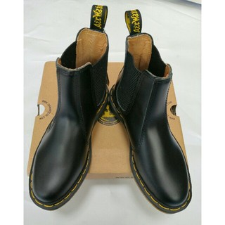 Dr.Martens - UK6 Dr. Martensドクターマーチン ブーツ 新品未使用 革靴 1