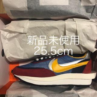 sacai - 25.5cm Nike Sacai LDWaffle BLUE 青