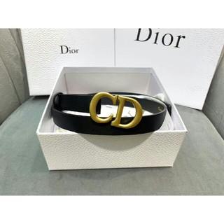 Dior - 新品 Dior ベルト